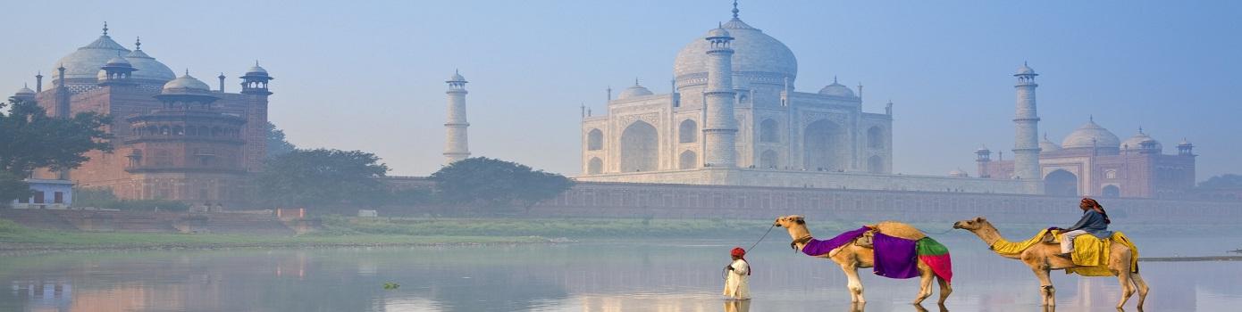 Agra Jaipur Tour