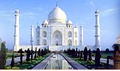 Travel Incredible India